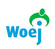 organisatie logo Woej