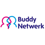 Logo van Buddy Netwerk