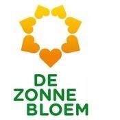 organisatie logo De Zonnebloem