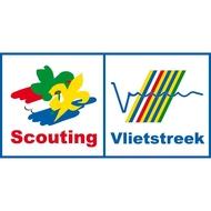 organisatie logo scouting Regio Vlietstreek